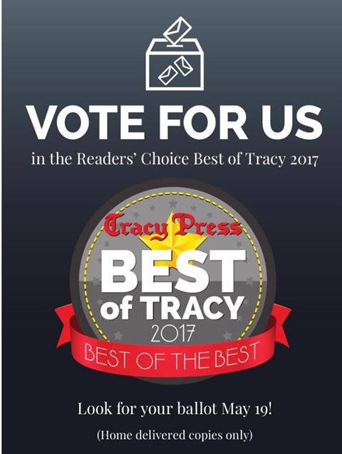 VOTE: Best of Tracy - Versailles Salon and Day Spa